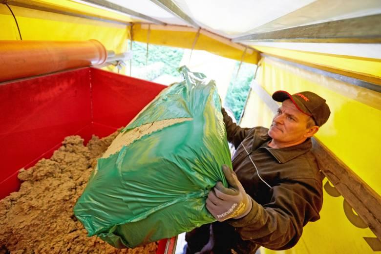 Steenwol: voordelen, nadelen en prijzen